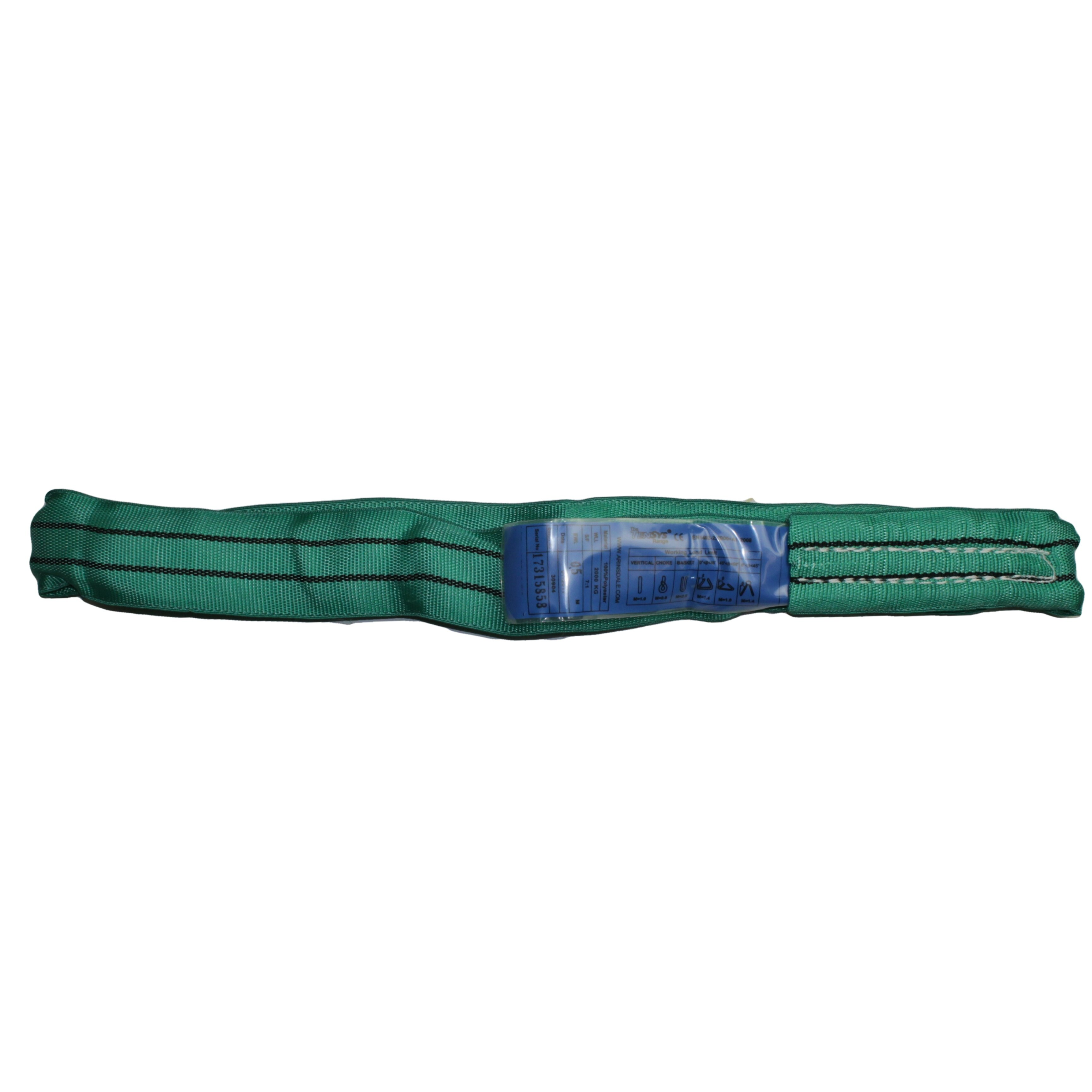 Round Sling - Two Tonne