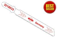 Metal Bi-Metal Jigsaw Blade 77mm x 21TPI