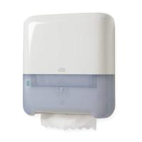 TORK 551000 Tork Matic Hand Towel Roll Dispenser, White