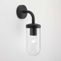 ASTRO Tressino E27 Wall Light Black | LV1702.0015