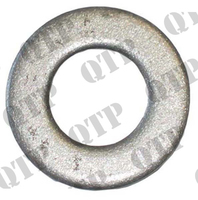 Lift Cover Washer