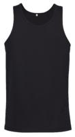 MKM 809 Shearers Singlet 100% Fine Finish Wool