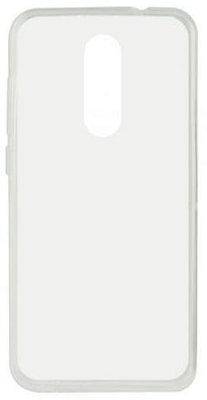 B2998FTP00 Ksix Clear TPU for Nokia 7 Plus