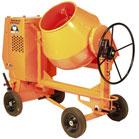 BELLE Premier XT Diesel (1 & 1/2) Bag Mixer