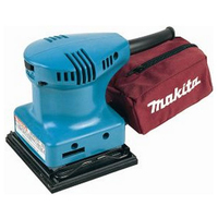 Makita Palm Sander 230v