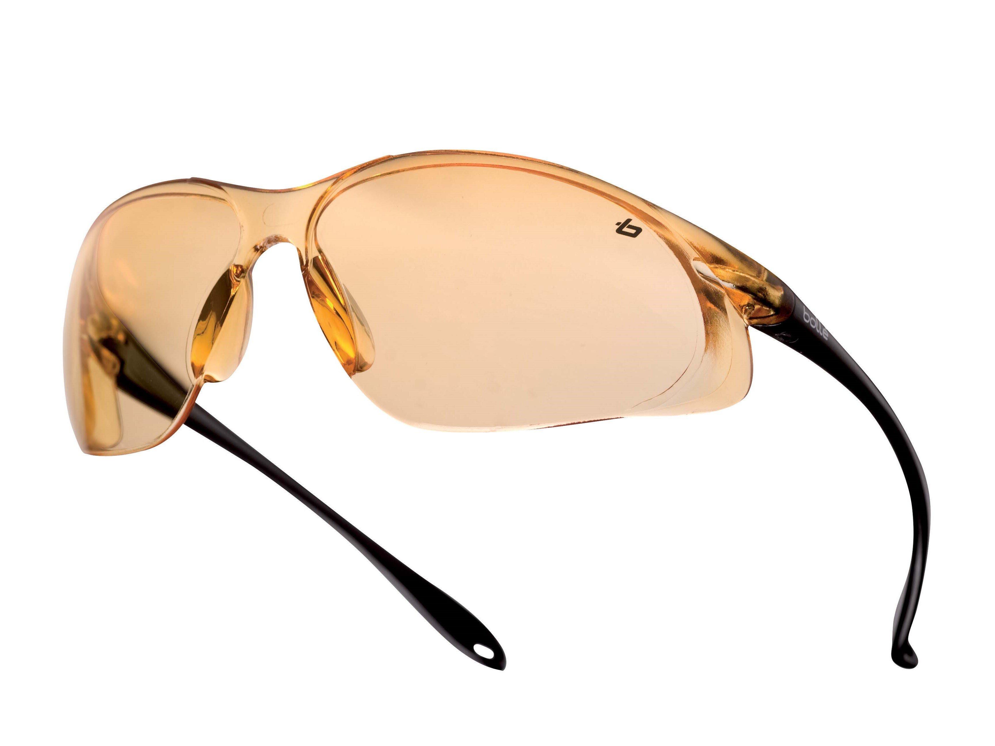 BOLLE Chopper Yellow Lens Specs