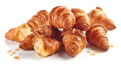 Frozen Buttered Croissant