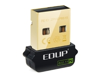 EDUP Mini USB inalambrico Wifi adaptador de red