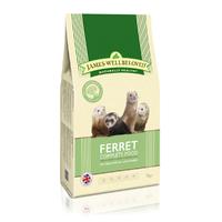 James Wellbeloved Ferret Food 10kg