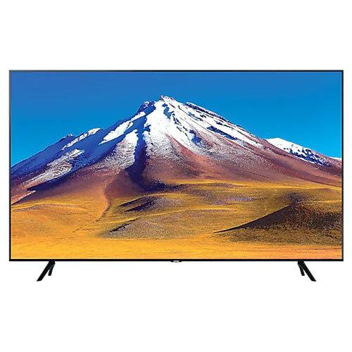 """Samsung 55"""" Crystal UHD Smart TV   UE55TU7020KXX"""