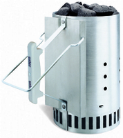 Weber® Rapid Fire Chimney Starter
