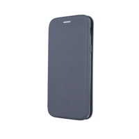 FOLIO1364 Samsung A50 Black Folio Case