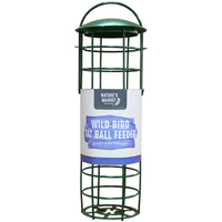 KINGFISHER FAT BALL FEEDER
