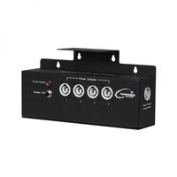 Transcension PowerCON/IEC splitter
