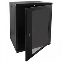 15U Data Cabinet 550mm Deep