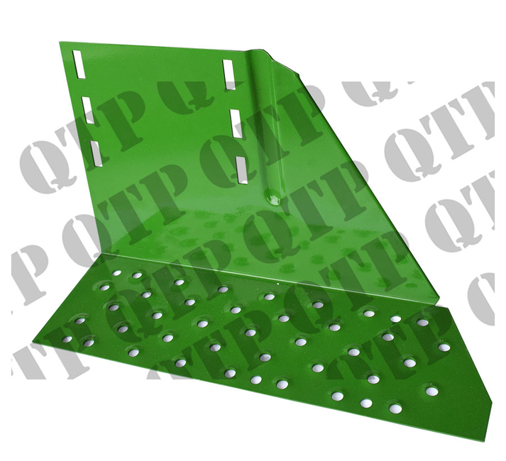 Foot Board Front Mounting Plate