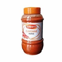Cayenne Pepper Powder Schwartz 390g