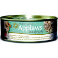 Applaws Dog Cans - Chicken with Tuna in Jelly 156g x 12