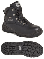 STERLING STEEL WATERPROOF UNISEX SAFETY HIKER