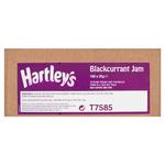 Hartleys Blackcurrant Jam 20g x100