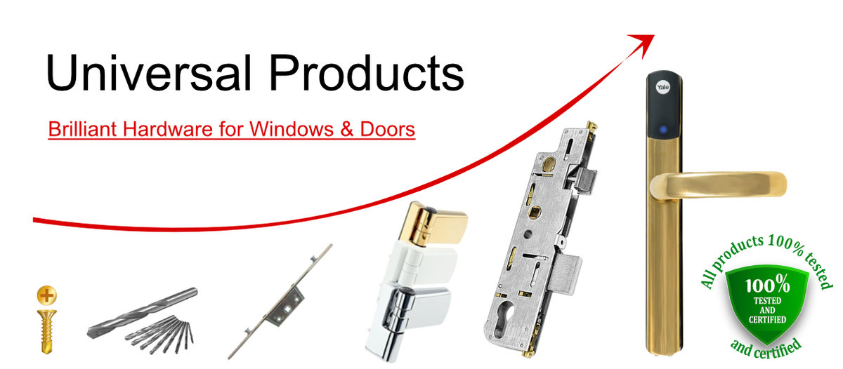 Welcome to Universal Products LTD