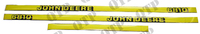 Decal Kit John Deere 6810