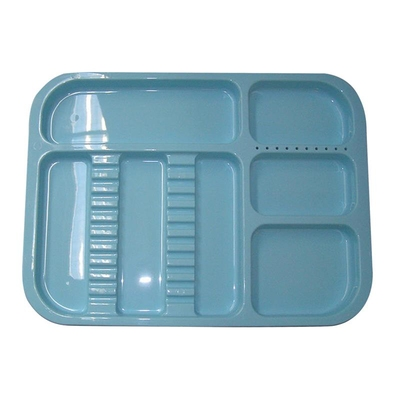 Instrument Tray 34 x 24.5cm with Bur Holes iM3