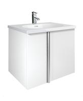 Sonas Avila White 60cm Wall Hung Vanity Unit