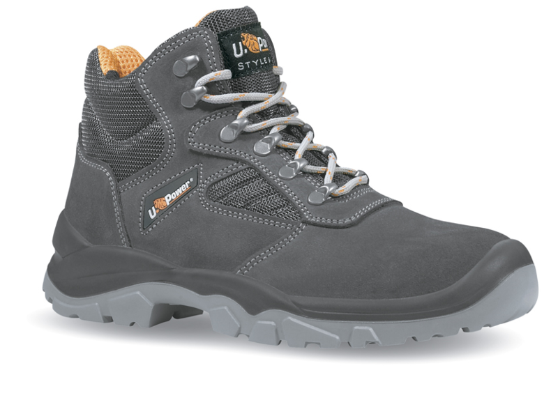 45836c83958 U-Power Real Boot S1P SRC 10315