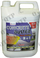 Farmers Friend Concrete Buster 5 Ltr