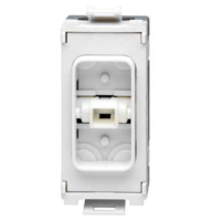 Schneider Ultimate Grid 2way & Off switch White|LV0701.1123