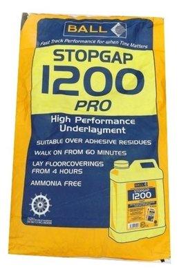 Stopgap 1200 Pro Powder 20kg