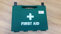 First Aid Kit (11 - 25 Persons)