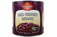 Tin Red Kidney Beans Caterers Pride (800gr)