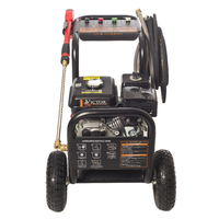 VICTOR 6.5HP Pressure Washer (LT-8.7/15E)