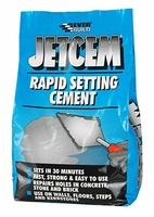 JETCEM RAPID SET CEMENT 3KG