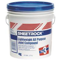 Sheetrock Blue Fill & Finish Light Top Joint Compound 20kg 60144