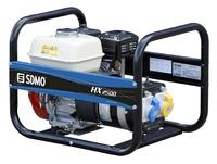 SDMO SPE2500UK Generator