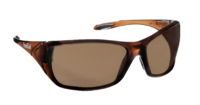 Bolle Voodoo Safety Spectacles Brown AS/AF VODBPSB