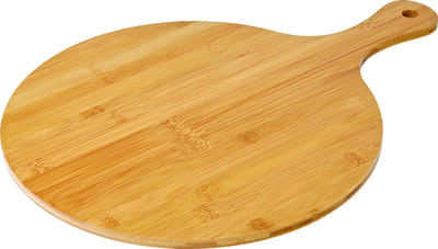 "Milano Bamboo Pizza Paddle  12.5"" (32cm) Carton of 6"