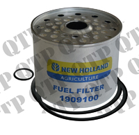 Fuel Filter - 1782 - Quality Tractor Parts LTD