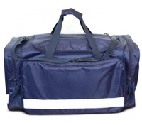 OXFORD Polyester PVC Coated Holdall