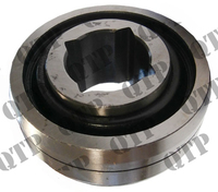 Bearing Harrow Disc
