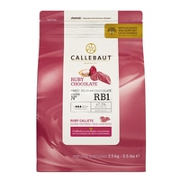 CALLETS RUBY (1 X 2.5 Kgs)