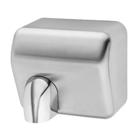 Turbo Blast St.Steel Hand Dryer