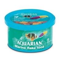 Aquarian Marine Flakes 25g x 12
