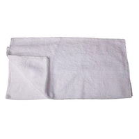 450g Bath Sheet White