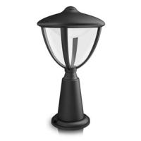 ROBIN PEDESTAL BLACK  1X4.5 WATT 230 VOLT