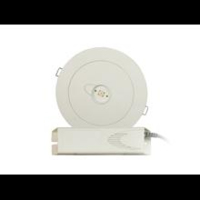 Halo-Pack 2 3watt LED Non-Maintained downlight