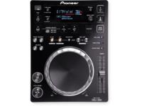 Pioneer CDJ-350-K (Black) Compact Digital Multimedia Deck with Rekordbox Support